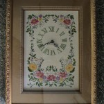 Cross stitch Needlework & Fabric Art (23)
