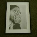 Portraits-Charcoal
